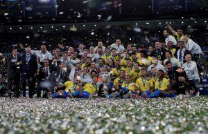 Copa America vinnare genom tiderna