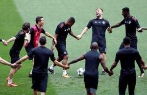 Arsenal nobbas värvning av Luke Shaw