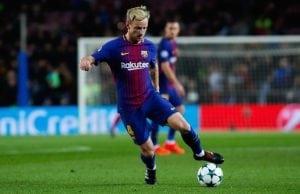 Arsenal och Liverpool jagar Ivan Rakitić