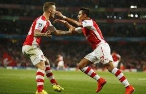 Spelarens mål: Bli Arsenal-legend