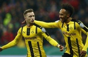 Arsenal beredda betala stort för Dortmund-stjärnan