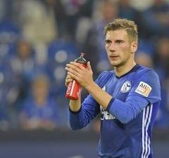 Leon Goretzka inte klar för Bayern