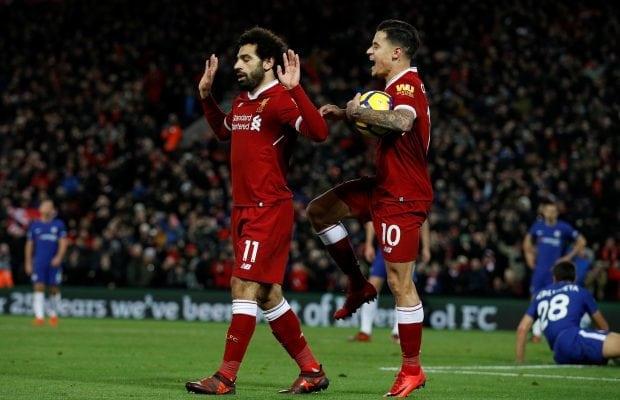 Bekräftar: Stjärnan vill lämna Liverpool nu