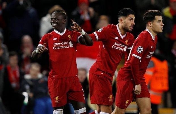 Klart: Stjärnan lämnar Liverpool