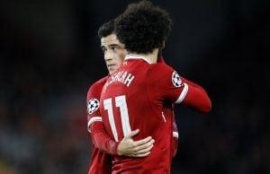 Salah kan gå till Real Madrid
