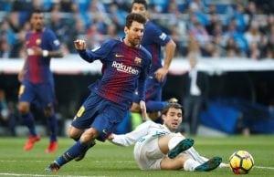 Då kan Leo Messi lämna Barcelona - gratis