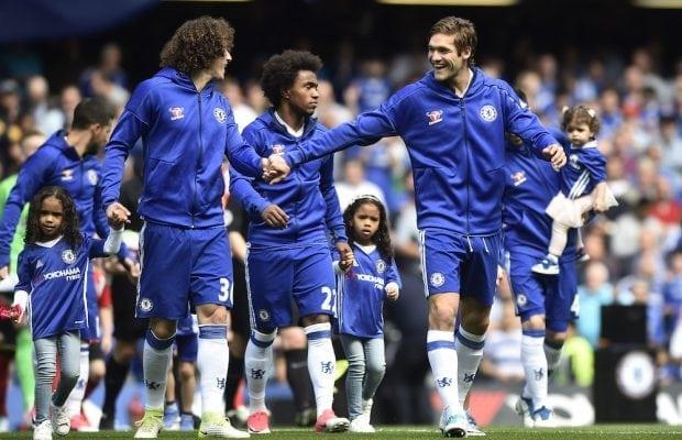 David Luiz kan gå till Arsenal i utbyte