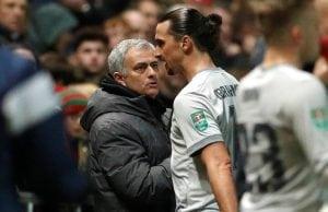 De kan ersätta Zlatan i United redan i vinter