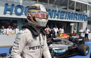 Formel 1 2019 förare - lista med alla F1 förare 2019!