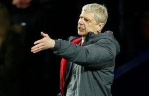 Här är bilden som kan avslöja Arsenals storvärvning