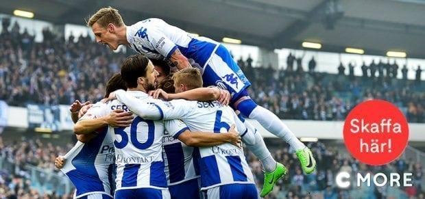 IFK Göteborg Meixian Techand live stream gratis? Streama Göteborg - Meixian Techand match live online 2018! TV-tider!