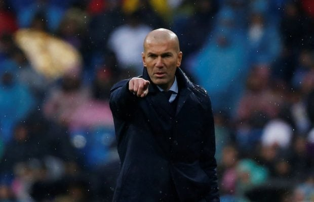 Uppgifter: Kepa har tröttnat på Real Madrid