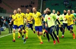 LISTA Fem fotbollshöjdpunkter du inte vill missa 2018