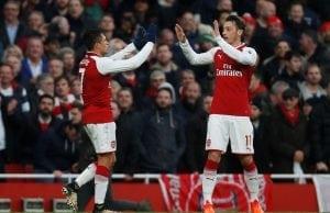 Liverpool värvar Arsenal-stjärnan
