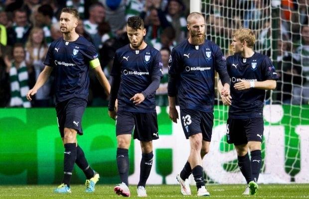 Malmö-stjärnan klar för Premier League