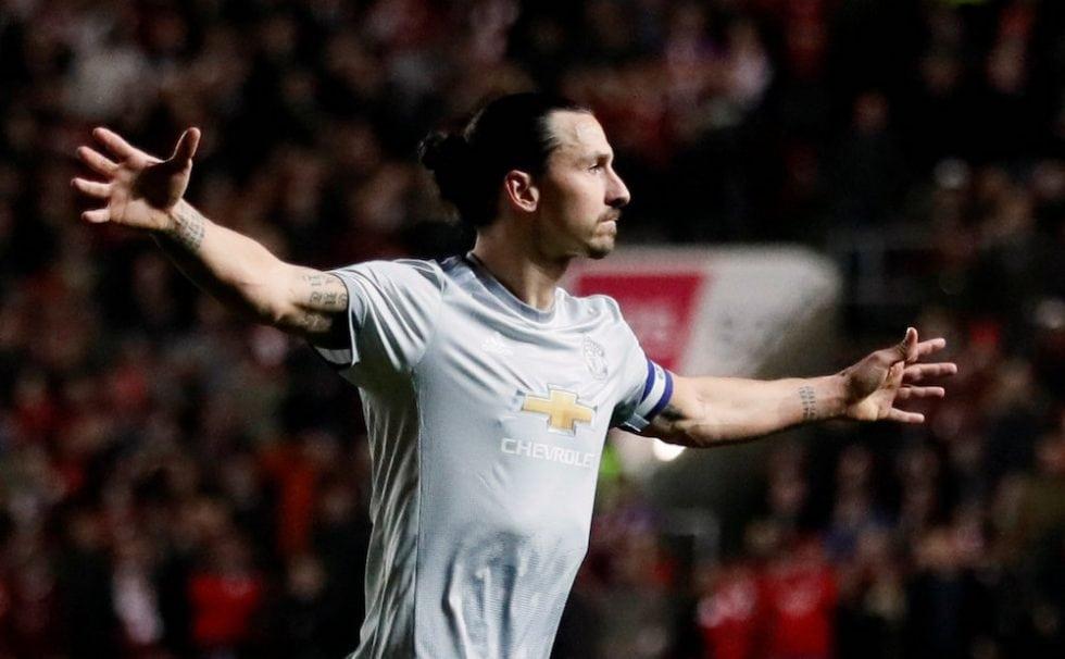 Manchester United lönelista