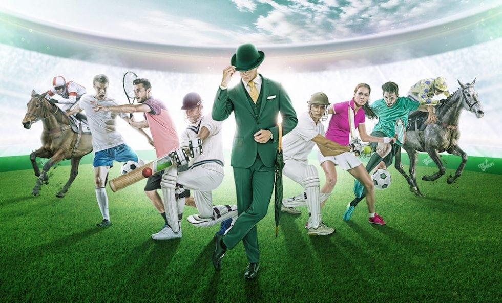 Mr Green kundtjänst