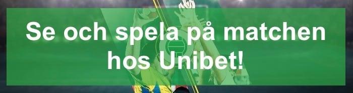 Odds Sverige Spanien handbolls EM