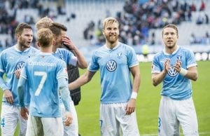 Officiellt: Anders Christiansen lämnar Malmö FF
