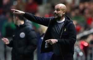 Officiellt: Aymeric Laporte klar för Manchester City