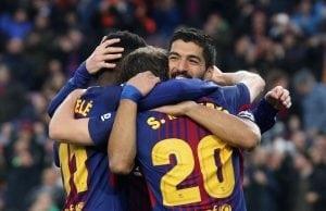 Officiellt: Barcelona förlänger med Sergi Roberto