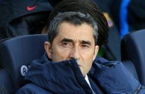 Officiellt: Barcelona värvar Yerry Mina