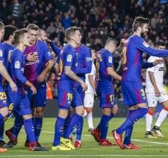 Officiellt: Gerard Pique förlänger med Barcelona