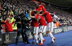 Officiellt: Juan Mata förlänger med Manchester United