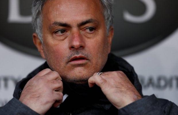 Officiellt: Mourinho förlänger med Manchester United