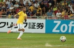 Officiellt: Robinho klar för Sivasspor