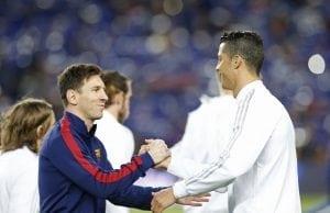 PSG vill värva Ronaldo