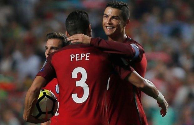 Portugals VM trupp 2018 – Portugisiska truppen till fotbolls-VM 2018!