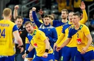 Sverige - Spanien TV kanal – vilken kanal sänder Sverige Spanien final i Handbolls EM 2018?