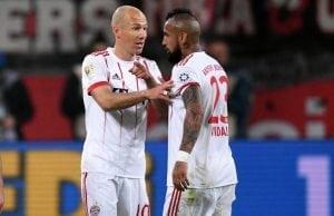 United kan köpa Bayern Munchen-stjärnan