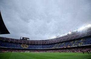 Uppgifter: Barcelona detaljer från värvning av Yerry Mina