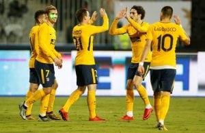 Uppgifter: Kevin Gameiro nobbar flytt till Marseille