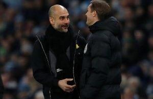 Uppgifter: Laporte detaljer från Manchester City