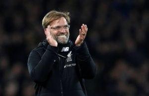 Uppgifter: Liverpool vill hämta in Naby Keita i januari