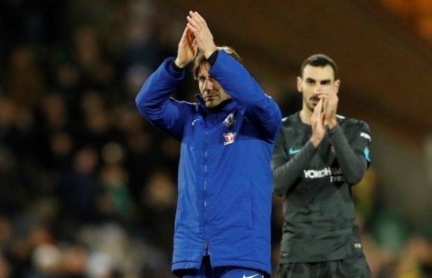 Uppgifter: Luis Enrique kan träna Chelsea nästa säsong