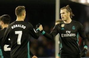 Uppgifter: Real Madrid vill värva Salah