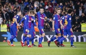 Uppgifter: United vill värva Aleix Vidal