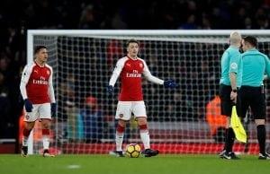 Wenger om City-ryktena
