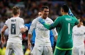 Zidane: Ingen ska ersätta stjärnan