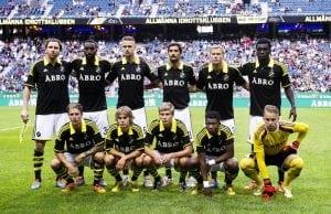 Alexander Milosevic kan återvända till AIK