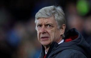 Arsenal trappar upp i jakten på Max Meyer