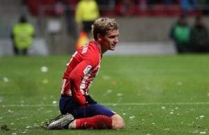 Atlético Madrid intresserade av Timo Werner