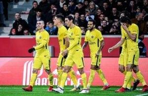 Bekräftar: Barcelona var detaljer från Di Maria