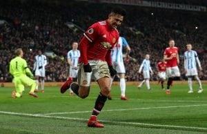 Bekräftar: Därför lämnade Alexis Sanchez för United