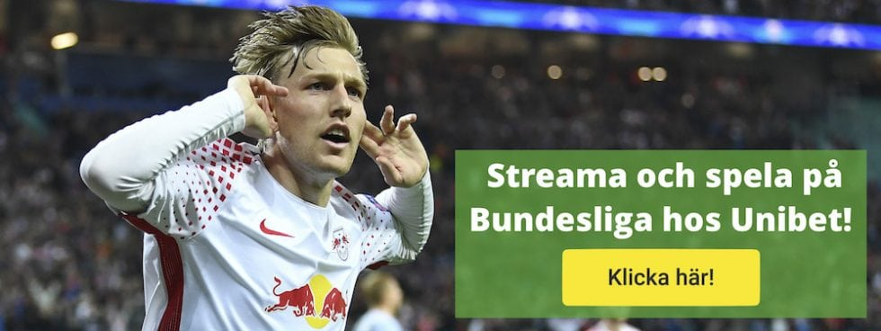 live tv bundesliga stream