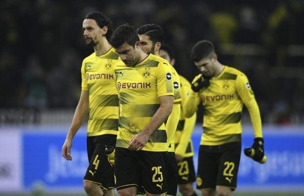 Christian Pulisic jagas av Bayern Munchen